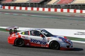 VERVA Racing Team przed trudnym wyścigiem