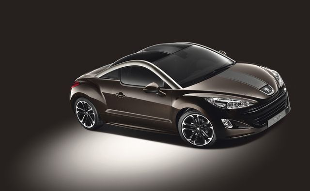 RCZ Brownstone