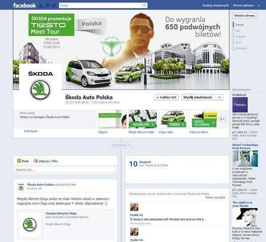 Skoda FB