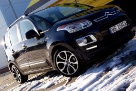 Citroen C3 Picasso - test