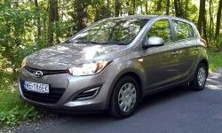 Hyundai i20 I 2013
