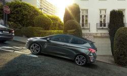 Nowy Ford Fiesta - inteligentne auto dla wymagających kierowców