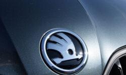Samochody marki Skoda