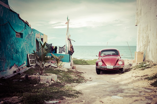 Volkswagen Garbus w popkulturze