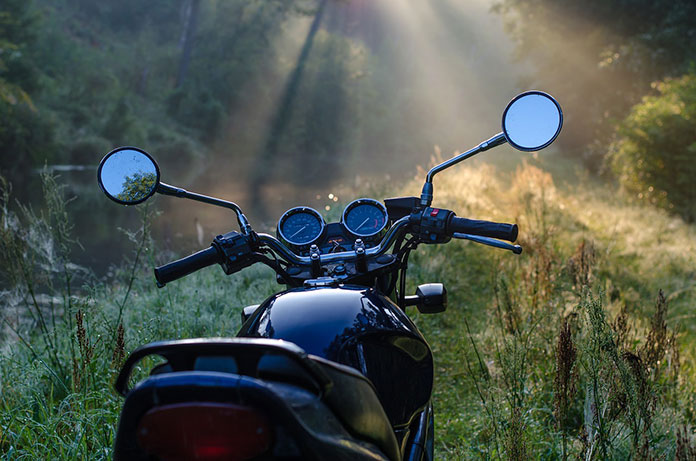 O czym należy pamiętać przy zakupie używanego motocykla