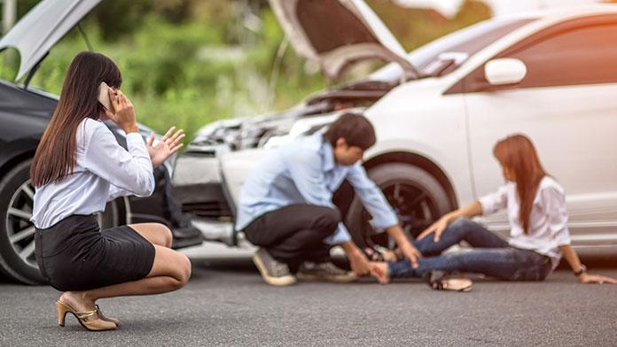 Kiedy można liczyć na dopłatę do odszkodowania za wypadek samochodowy